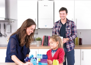 Combi Boiler Fitting Alsager  Approved Zanussi Gas Boiler Fitters