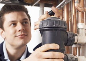Central Heating Boiler Installation And Replacement Services Macclesfield